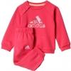 Detská športová súprava - adidas SPORTS LOGO JOGGER - 1