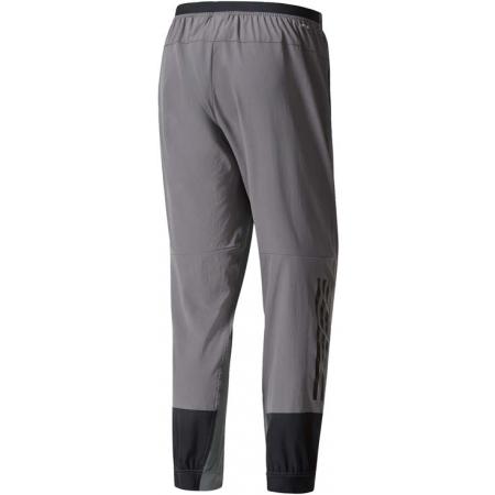 quality design 4f091 909f7 Spodnie dresowe treningowe męskie - adidas WORKOUT PANT CLIMACOOL WV - 2