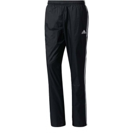 adidas ESSENTIALS 3 STRIPE WOVEN PANT - Spodnie męskie