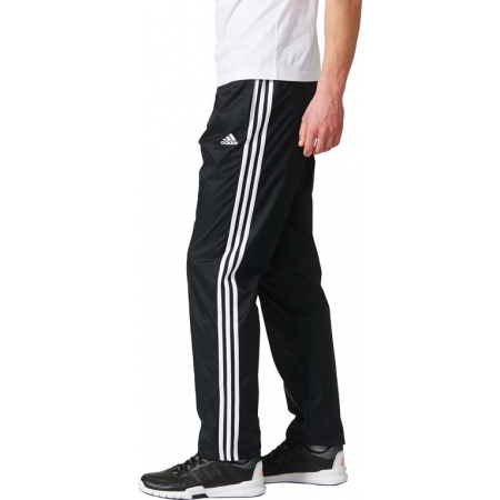 adidas ESSENTIALS 3 STRIPE WOVEN PANT |