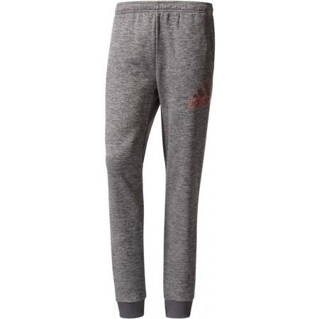 Pantaloni de trening bărbați - adidas COMMERCIAL GENERALIST TAPERED PANT PES - 1