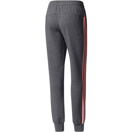 adidas ESSENTIALS 3 STRIPES PANT CUFFED |