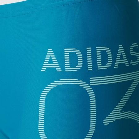 Chlapecké sportovní plavky - adidas BACK TO SCHOOL BOXER LINEAGE - 4