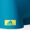 Chlapecké sportovní plavky - adidas BACK TO SCHOOL BOXER LINEAGE - 3