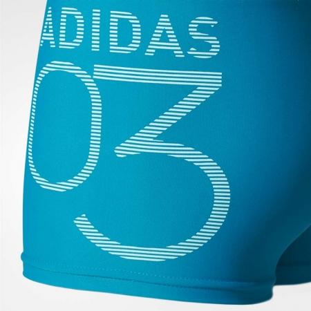 Chlapecké sportovní plavky - adidas BACK TO SCHOOL BOXER LINEAGE - 5