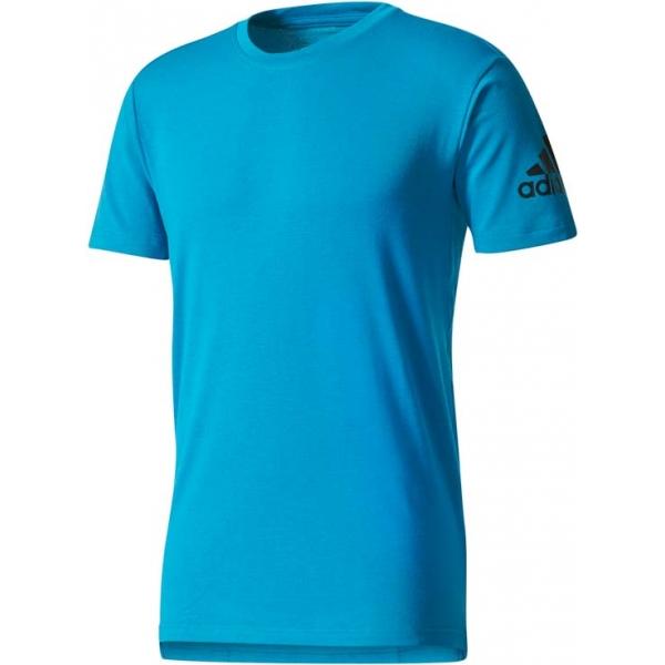 adidas FREELIFT PRIME szürke XL - Férfi póló