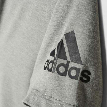 Koszulka męska - adidas FREELIFT PRIME - 6