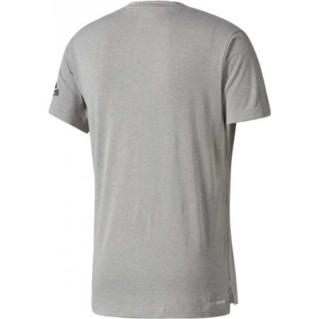 Koszulka męska - adidas FREELIFT PRIME - 4