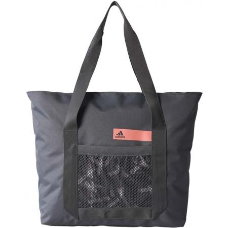 714644bbde Športová taška - adidas GOOD TOTE GRAPHIC 2 - 1