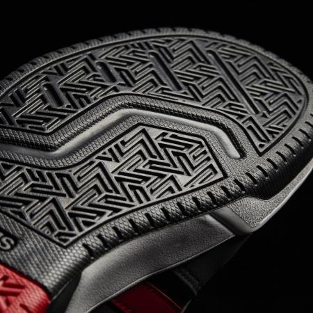 Dětská obuv - adidas BB9TIS K - 8