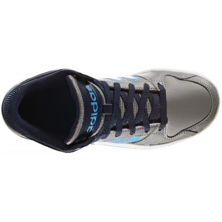 Obuwie dziecięce - adidas BB9TIS K - 3