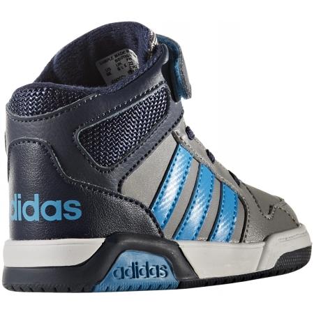 00a6acef9a3 Dětská volnočasová obuv - adidas BB9TIS INF - 6