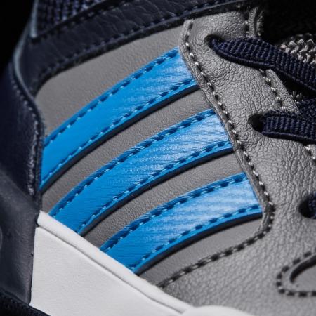 9395385f005 Dětská volnočasová obuv - adidas BB9TIS INF - 8