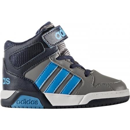 c1db822765f Dětská volnočasová obuv - adidas BB9TIS INF - 1