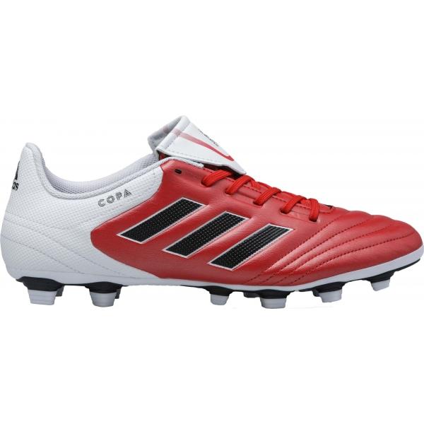 adidas COPA 17.4 FXG fehér 7 - Férfi focicipő