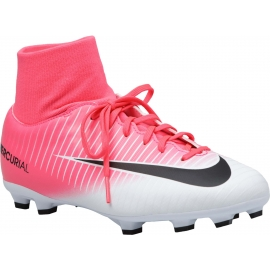 Nike JR MERCURIAL VICTORY VI DF FG - Kids' football boots