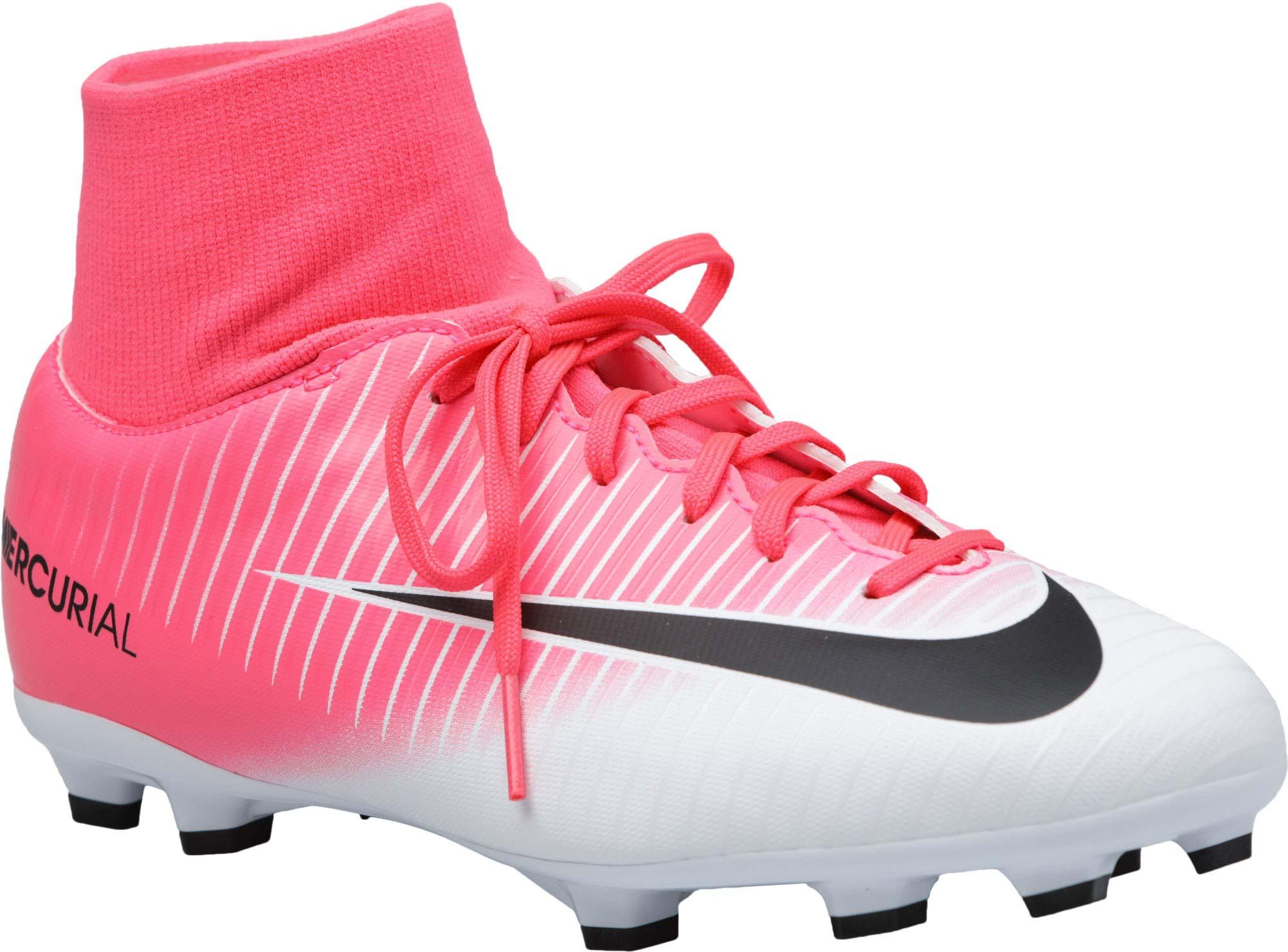 best loved 95bfa 2693e Nike JR MERCURIAL VICTORY VI DF FG | sportisimo.ro
