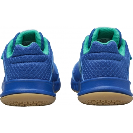 Dětská sálová obuv - adidas FORTAGYM CF K - 9 7be13587c65