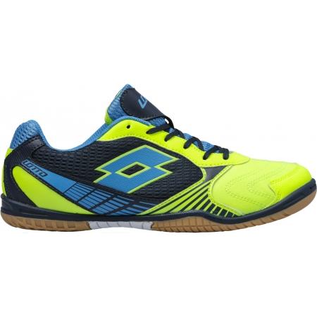 Pantofi de sală bărbați - Lotto TACTO II 500 - 3