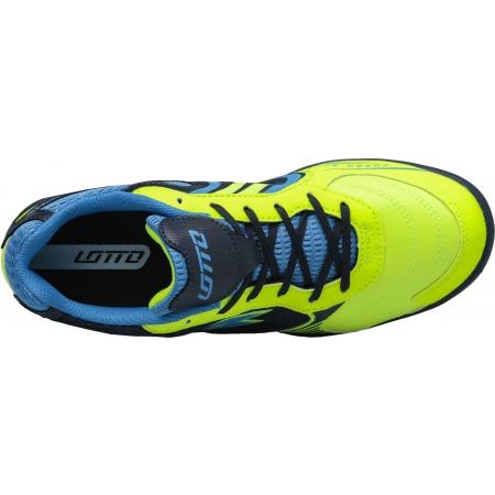 Pantofi de sală bărbați - Lotto TACTO II 500 - 5