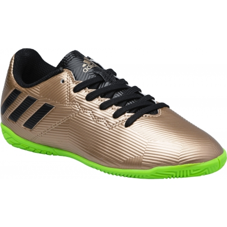 adidas MESSI 16.4 IN J   sportisimo.pl