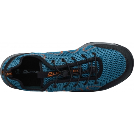 Herren Sommerschuh - ALPINE PRO WITHER - 5