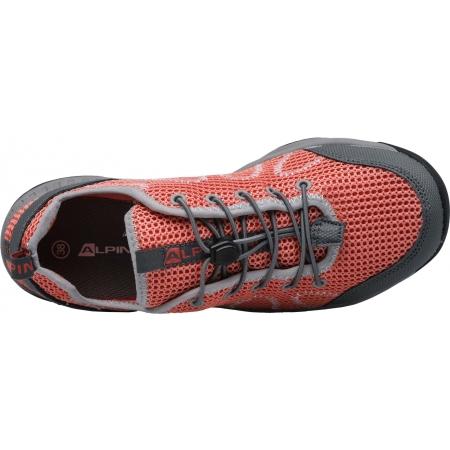 Dámska letná obuv - ALPINE PRO WINTHER - 5