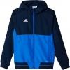 Chlapčenská bunda - adidas TIRO17 PRE JKTY - 1