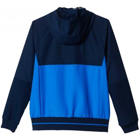 Chlapčenská bunda - adidas TIRO17 PRE JKTY - 2