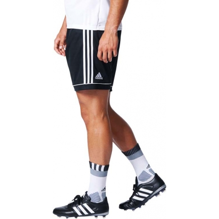 Pánske futbalové šortky - adidas SQUAD 17 SHO - 4