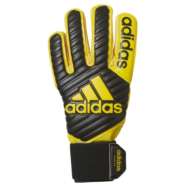 adidas CLASSIC PRO - Brankárske rukavice