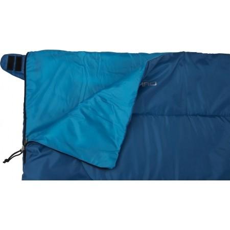 Blanket sleeping bag - Willard WILL 190 - 3