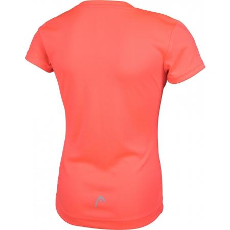 Tricou funcțional fete - Head DANAE - 6