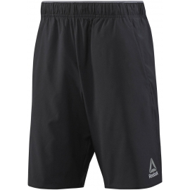 Reebok WORKOUT READY WOVEN GRAPHIC SHORT