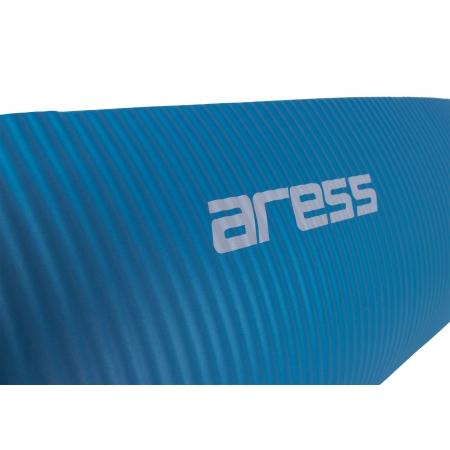 Podložka na cvičení s oky - Aress NBR MAT-EYE-U - 3