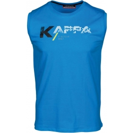 Kappa ALAUD - Pánské tílko 9ab08cbae2