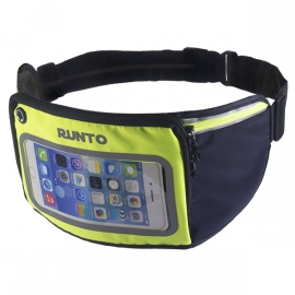 Runto RT-WINDOW-YELLOW BELT WINDOW - Hip belt