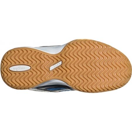 Детски обувки за спорт в зала - Lotto JUMPER 400 CL S - 2