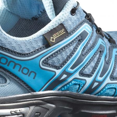 Dámská běžecká obuv - Salomon WINGS FLYTE 2 GTX W - 5