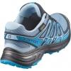 Dámská běžecká obuv - Salomon WINGS FLYTE 2 GTX W - 3