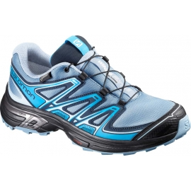 Salomon WINGS FLYTE 2 GTX W - Women's running shoes