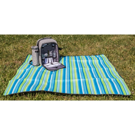 Раница за пикник с одеяло - Crossroad PICNIC BAG2 PLUS - 5