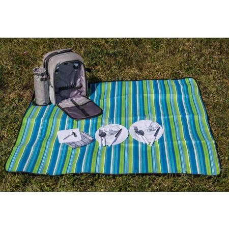 Раница за пикник с одеяло - Crossroad PICNIC BAG2 PLUS - 6