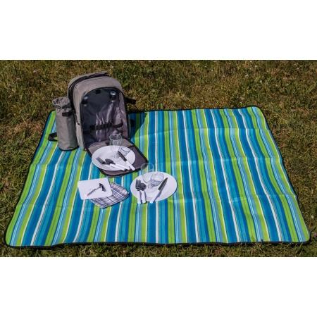 Раница за пикник с одеяло - Crossroad PICNIC BAG2 PLUS - 7
