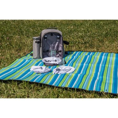 Раница за пикник с одеяло - Crossroad PICNIC BAG2 PLUS - 8