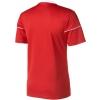 Pánsky futbalový dres - adidas SQUAD 17 JSY SS - 2