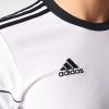 Pánsky futbalový dres - adidas SQUAD 17 JSY SS - 6
