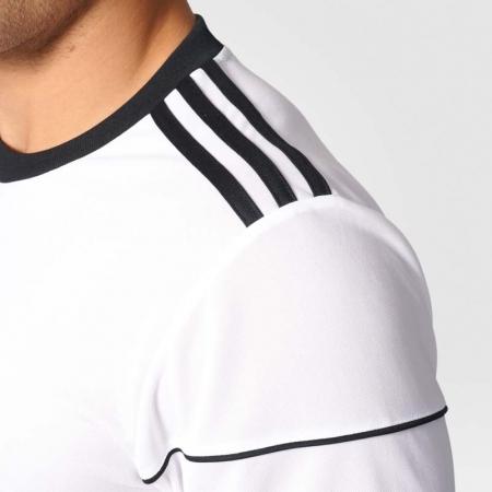 Pánsky futbalový dres - adidas SQUAD 17 JSY SS - 7