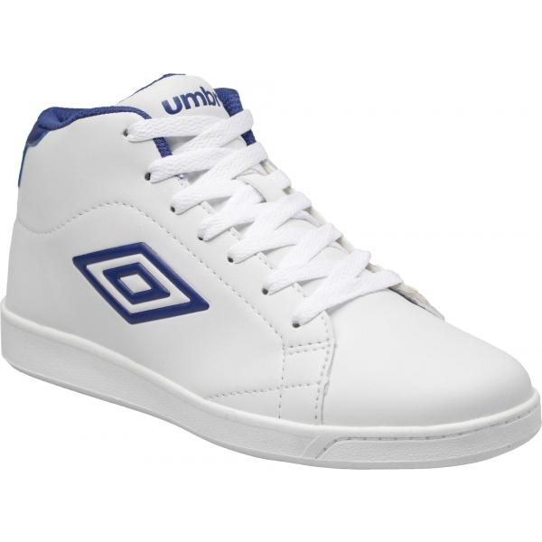 Umbro MEDWAY 3 MID fehér 7.5 - Férfi szabadidőcipő
