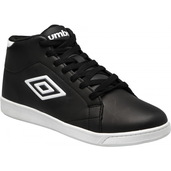 Umbro MEDWAY 3 MID fekete 11.5 - Férfi szabadidőcipő